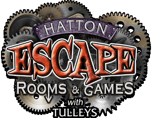 Hatton Escape Rooms & Games