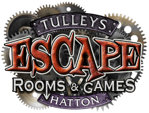 Tulleys Escape Rooms & Games - Hatton